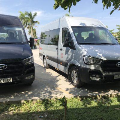 Xe Solati du lịch hợp đồng Đà Nẵng